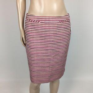 NEW Halogen Women's mini Pencil Skirt Medium B3-22